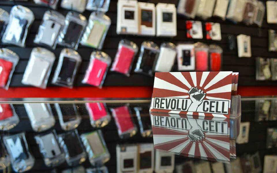 revolucell-store